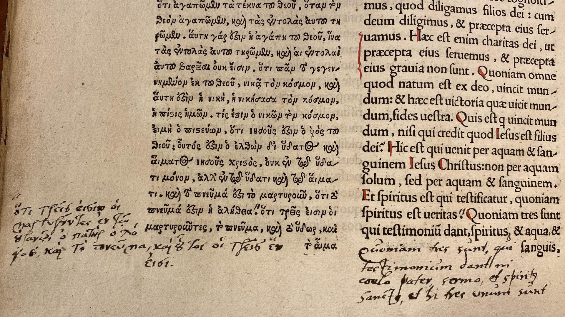 Erasmus Second Edition